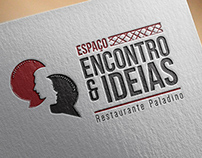 Logo Espaço Encontro & Ideias