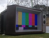 Caracol Television - Festival Estereo Picnic (2014)