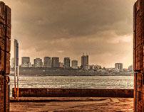 Puerto de Mar del Plata - 1a. Serie