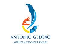 BRANDING / AGRUPAMENTO DE ESCOLAS ANTÓNIO GEDEÃO