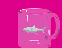 Mug Shark