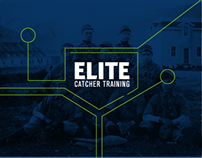 Elite Catcher Training
