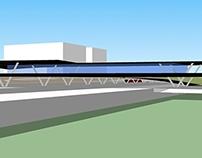 Arquitectura Urbana - ARQU 2410 - 201110