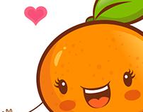 Naranjina