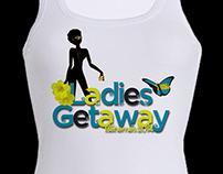Bahamas Ladies Getaway Tank Top