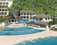 Buccament Bay - Hotel Resort