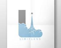 Limitless (Logo Design)