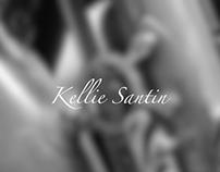 Kellie Santin - saxophonist