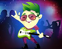 Turnip Rockstar