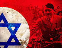 nazİsrael & middle east