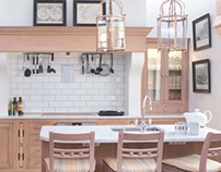 Domestic Kitchen Design, Norway