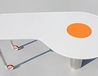 Omelette Table