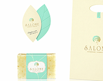 SALOME handmade cosmetics