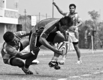 ASIAN 5 NATIONS RUGBY