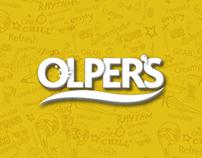 OLPER'S - Lassi Digital Camapiagn