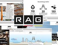 RAG - Verantwortung
