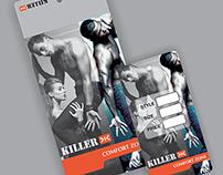 Garment Tag Design_Print Media Graphics