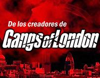 """""""Gangs of London 2"""" - Spot TV"""