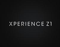 XPERIENCE Z1