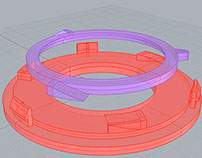 Functional 3D Print: LED Retrofit