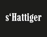 s'Hattiger