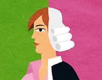 8 de marzo, día internacional de las mujeres.