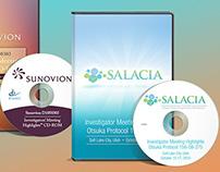 Bracket DVD Packaging Artwork