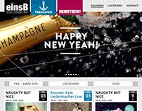 einsb   Club-Website