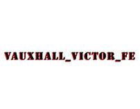 3D Vauxhall_Victor_FE _Car Model
