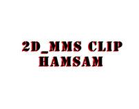 2D_MMS Clip_HAMSAM