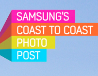 Samsung Coast to Coast Photo Post
