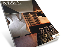 M&A Interior Designers Catalogue