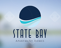 StateBay - Logo For Sale