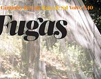 Fugas #692 [Magazine, 2013]