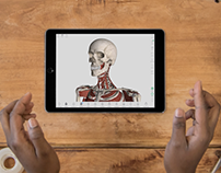 Complete Anatomy: Take it Anywhere