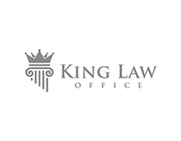King Law Office Logo