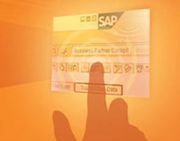 HP B2B SAP Campaign