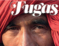 Fugas #703 [Magazine, 2013]