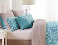 Kit Comforter Set