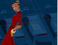 In-Flight Services