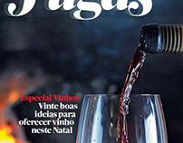 Fugas #705 [Magazine, 2013]