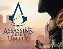 Assassin's Creed Unity ReDesign