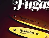 Fugas #708 [Magazine, 2013]