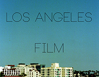 Los Angeles Film