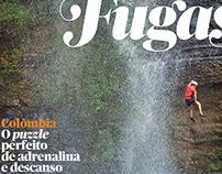 Fugas #714 [Magazine, 2014]