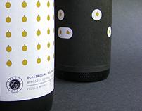 Dűlőválogatás / wine packaging