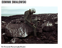 About Dominik Smialowski / Revista PICNIC