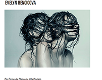 About Evelyn Bencicova /Revista PICNIC