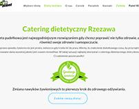 Catering dietetyczny Rzezawa