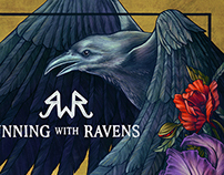 Running with Ravens